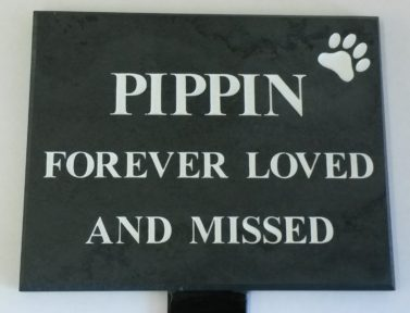 Slate-Pippin-377x288 Package 1 Home scatter/burial package