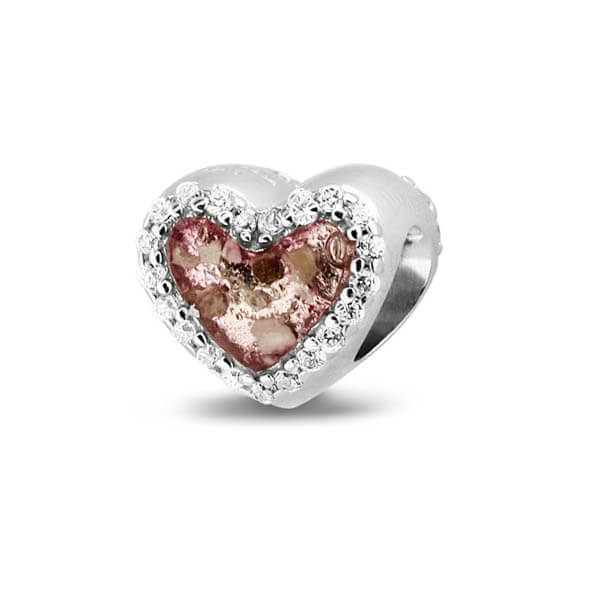 803-S-heart-charm Create a Stunning Tribute with See You Pet Memorial Jewellery