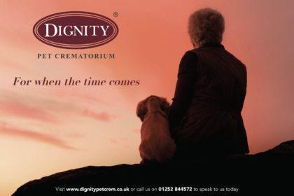 Dignity Pet Crematorium Brochure 2019