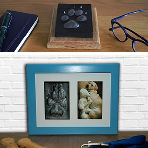 christmas-gift-ideas-for-pet-lovers-3d-paw-prints Christmas Gifts for Pet Lovers