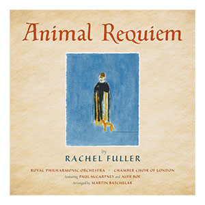 christmas-gift-ideas-for-pet-lovers-animal-requiem-cd Christmas Gifts for Pet Lovers