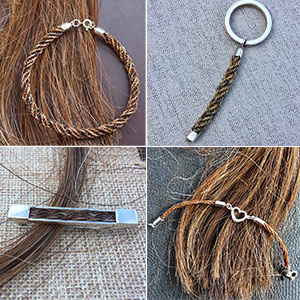 christmas-gift-ideas-for-pet-lovers-horse-hair-jewellery Christmas Gifts for Pet Lovers