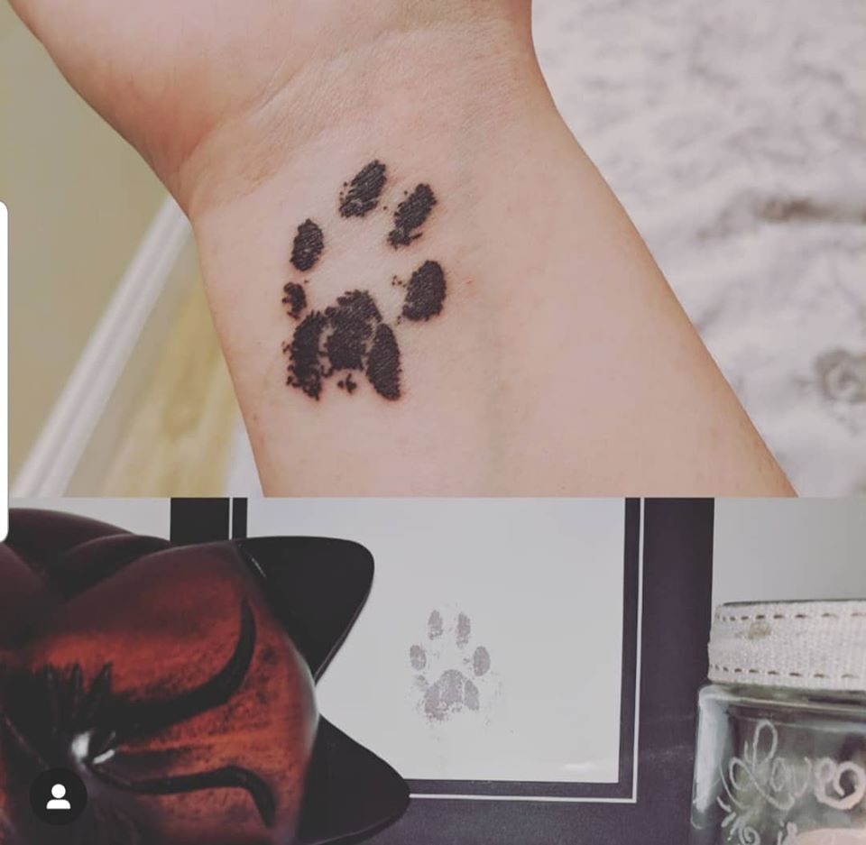 80019732_10162958870900492_61425385316810752_o Pet Memorial Tattoos – Would You Get One?